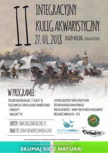 II Kulig Akwarystyczny oraz konferencja w Białymstoku